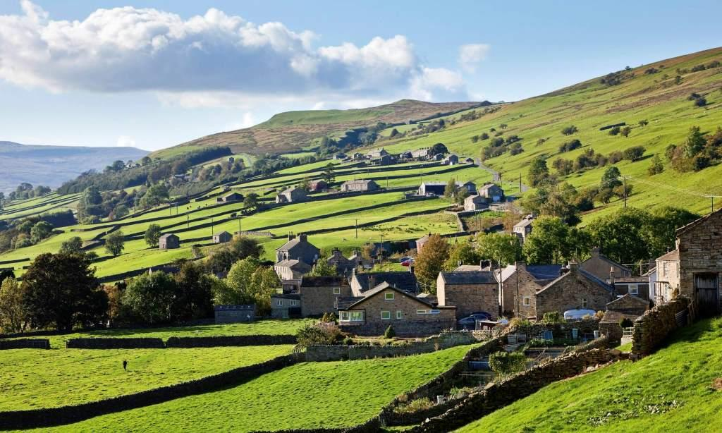 Best Hotels In England