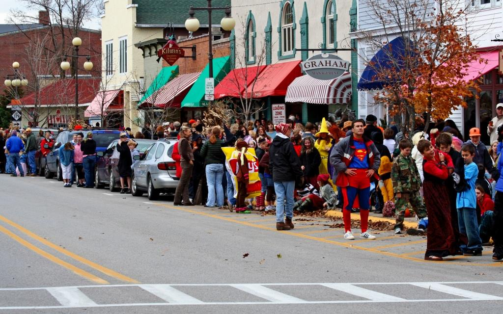 americas best towns for halloween harbor springs michigan