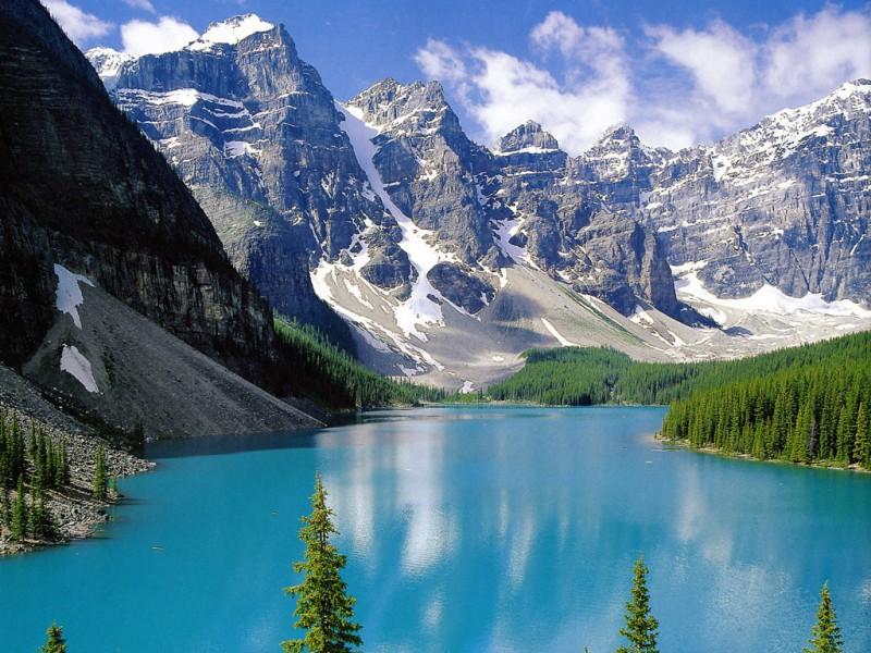 canada-Lake Louise