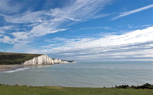 South Downs England