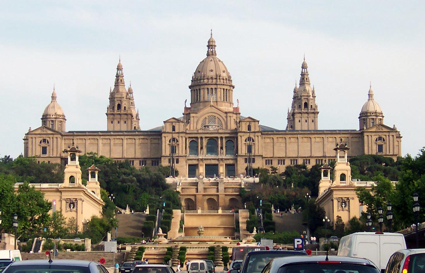 Barcelona_Museums