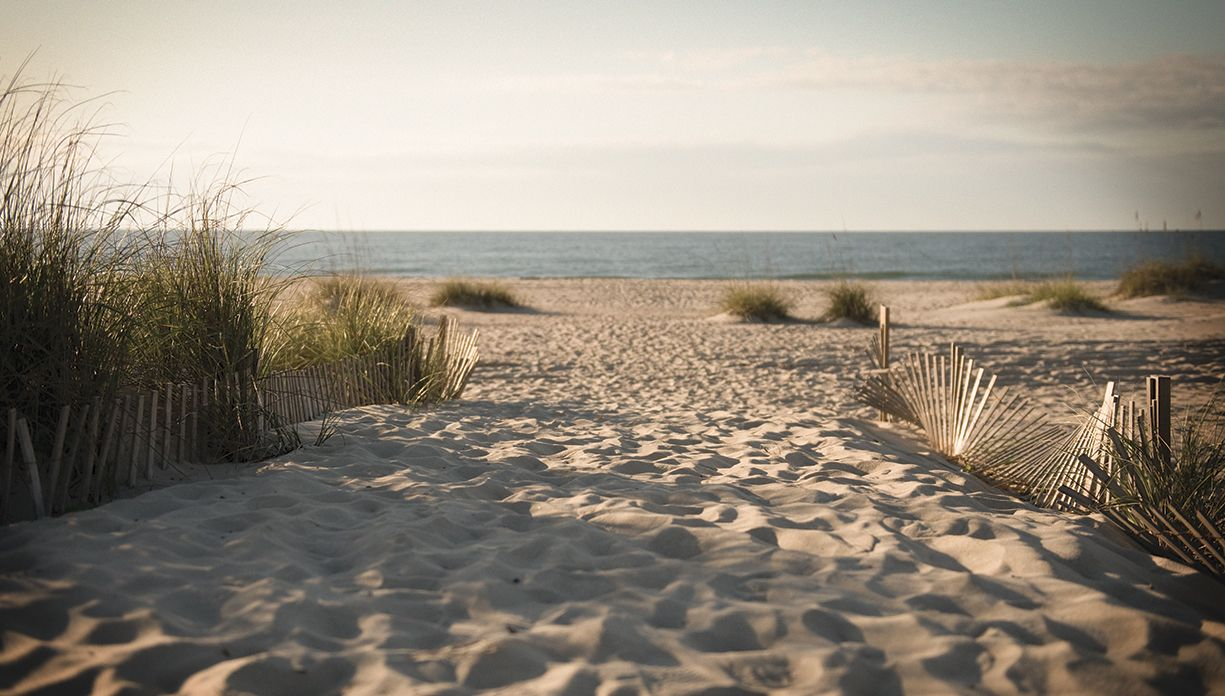 The Beaches Of North Carolina Tourist Destinations