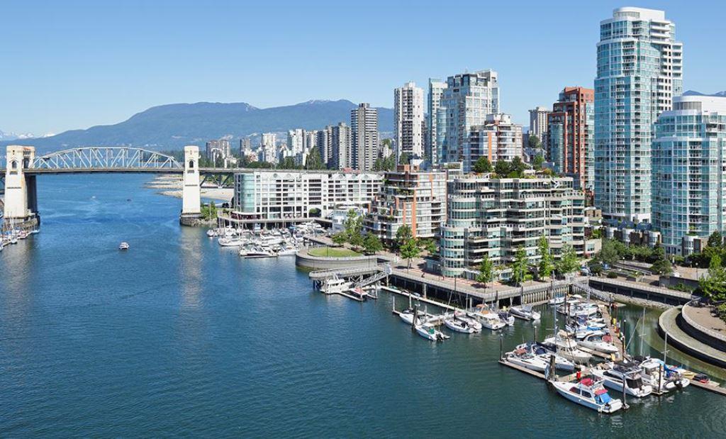 Canada carousel city